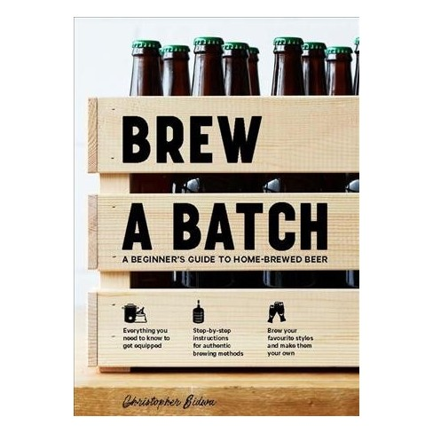 Easy beginner's guide to home brewing from a beer kit how to.