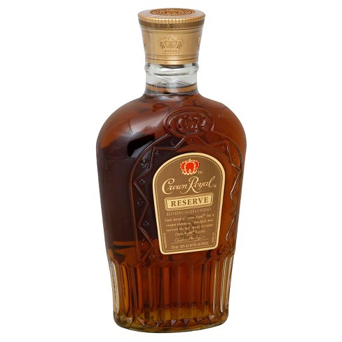 Crown Royal® Special Reserve Whisky - 750mL Bottle - image 1 of 1