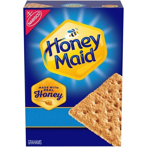 Honey Maid Graham Crackers - 14.4oz - image 1 of 4