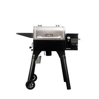 "Camp Chef 20"" WIFI Woodwind Pellet Grill"