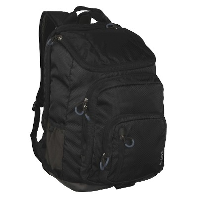 "19"" Jartop Elite Backpack Black - Embark™"