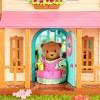 Li'l Woodzeez Miniature Animal Figurine Set - Healthnuggle Bear Family - image 2 of 4