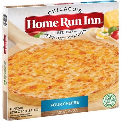 Home Run Inn Four Cheese Frozen Pizza - 27oz