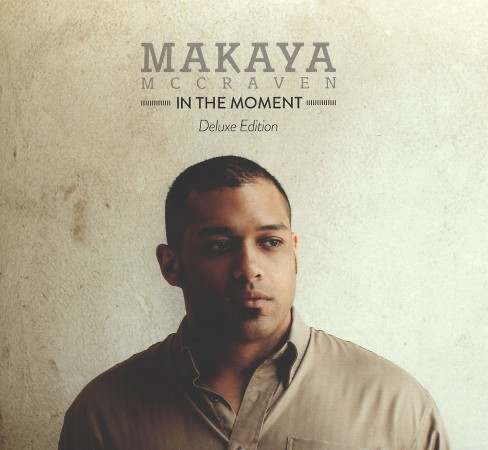 Makaya mccraven - In the moment (CD) - image 1 of 1