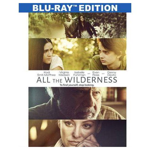 All the Wilderness (Blu-ray) - image 1 of 1