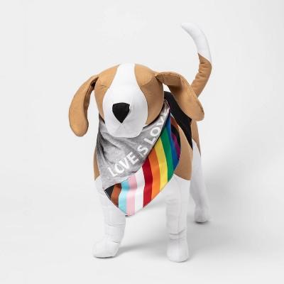 Love is Love Dog Bandana - Boots & Barkley™