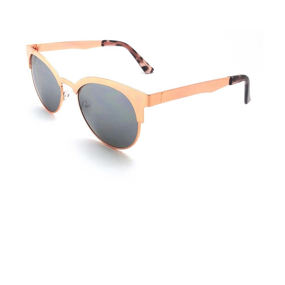 Women's Sunglasses - Light Gold