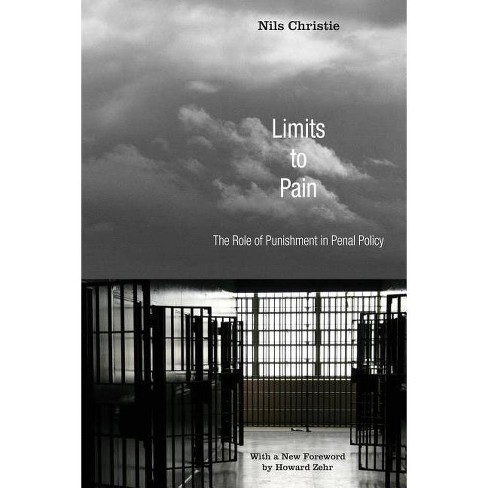 Limits to Pain - by  Nils Christie (Paperback) - image 1 of 1