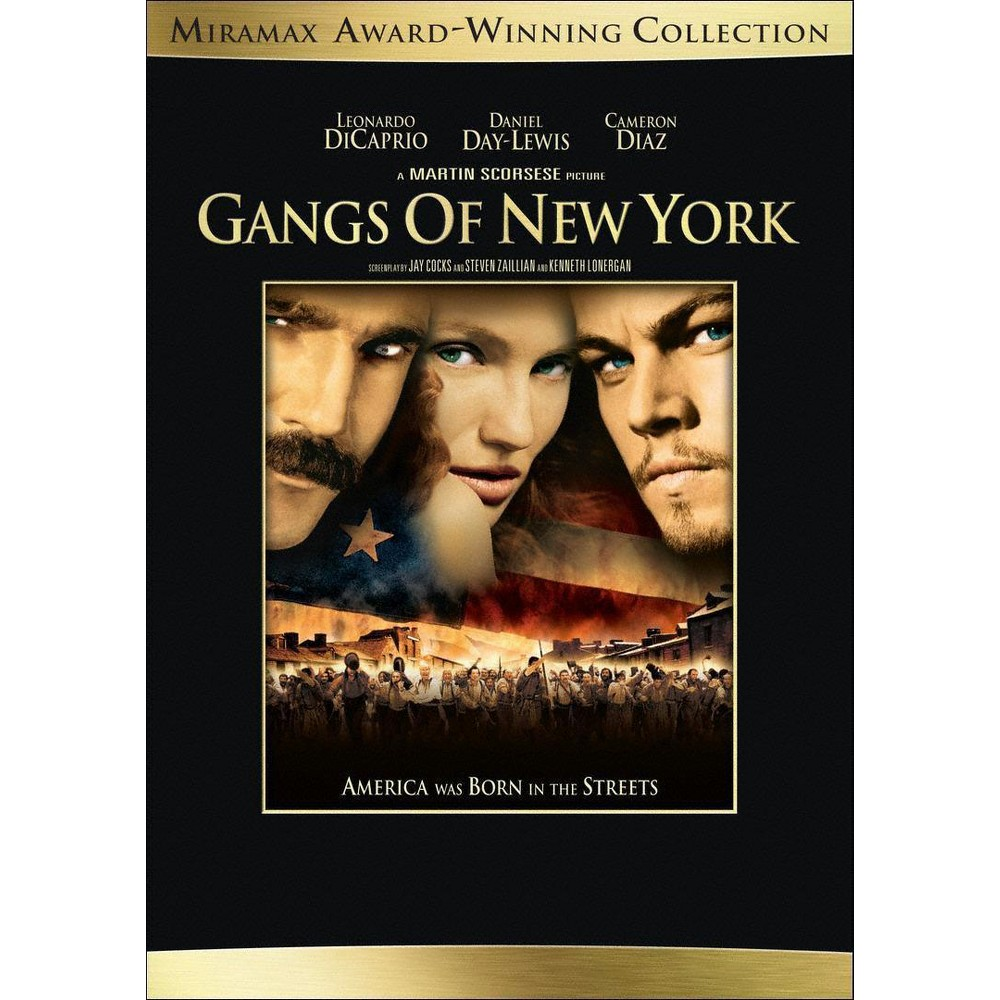 Gangs of New York (dvd_video)