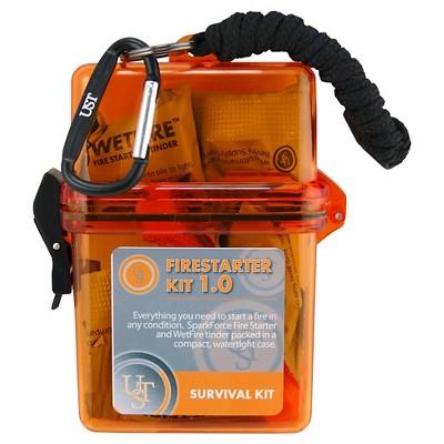 UST Firestarter Kit 1.0 - Orange