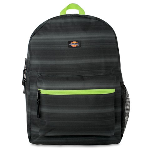 """Dickies 17"""" Student Backpack - Black Slate - image 1 of 3"""