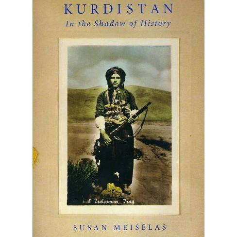 Kurdistan - 2 Edition by  Susan Meiselas (Paperback) - image 1 of 1