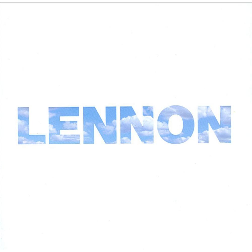 John Lennon - Signature Box (CD)