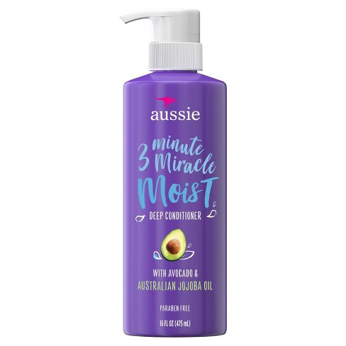 Image result for aussie 3 minute miracle moist