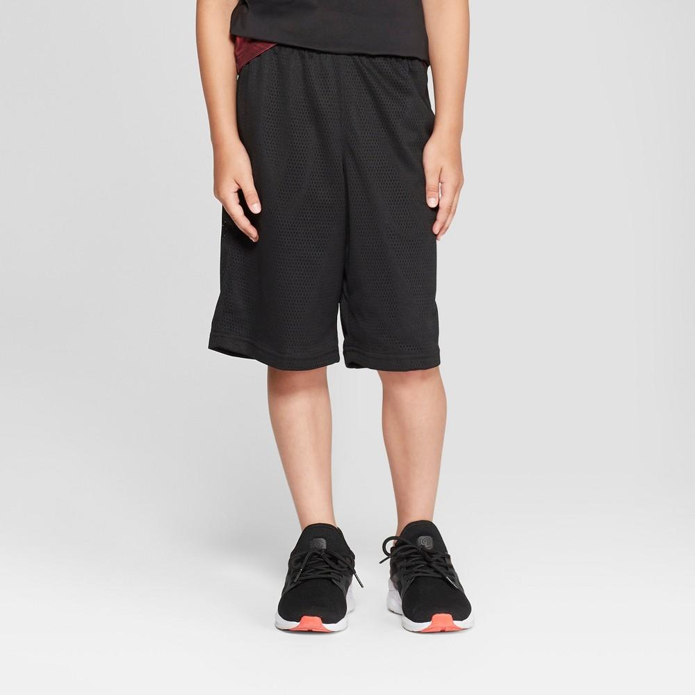 Boys' Mesh Shorts - C9 Champion Black S