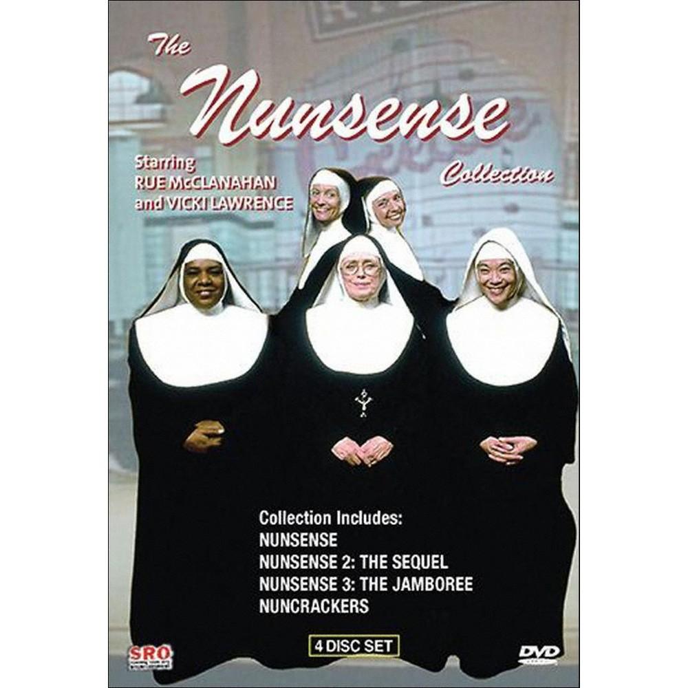 Nunsense Collection (Dvd)