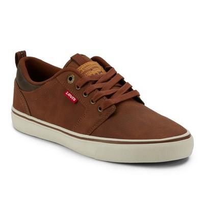 Levi's Mens Alpine Tumbled WX Casual Sneaker Shoe