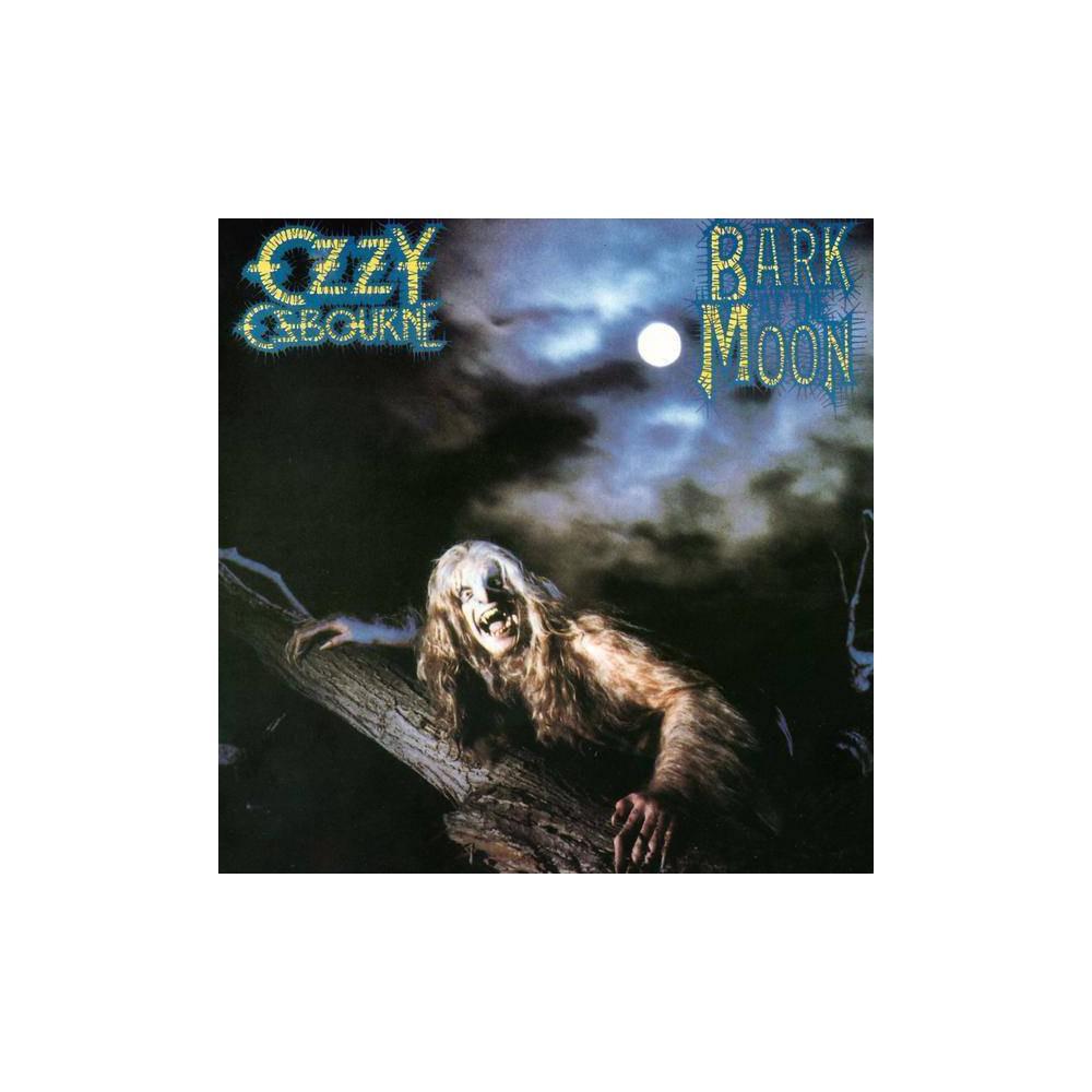 Ozzy Osbourne - Bark at The Moon (CD) Discounts