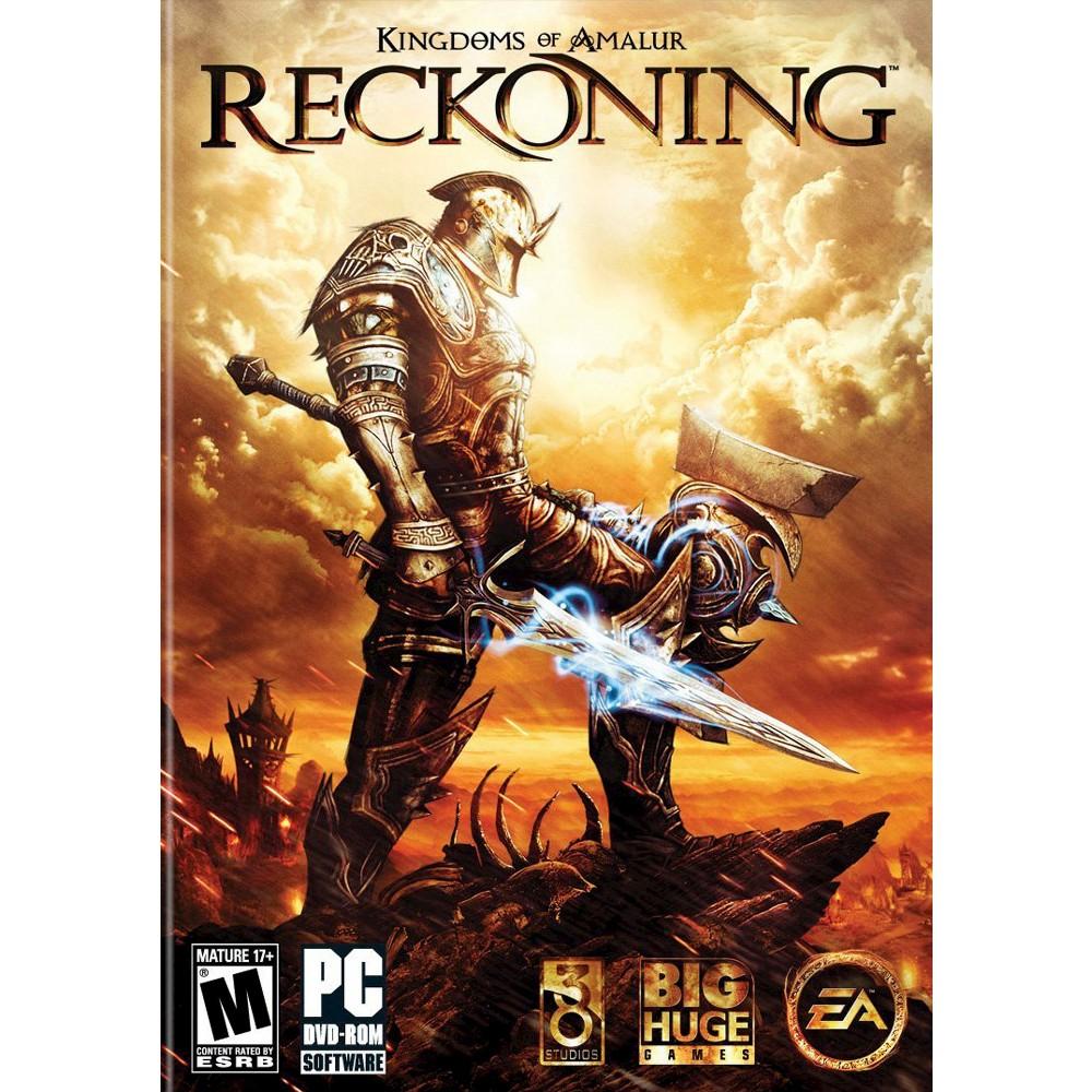 Kingdoms of Amalur: Reckoning The Legend of Dead Kel Electronic Software Download PC