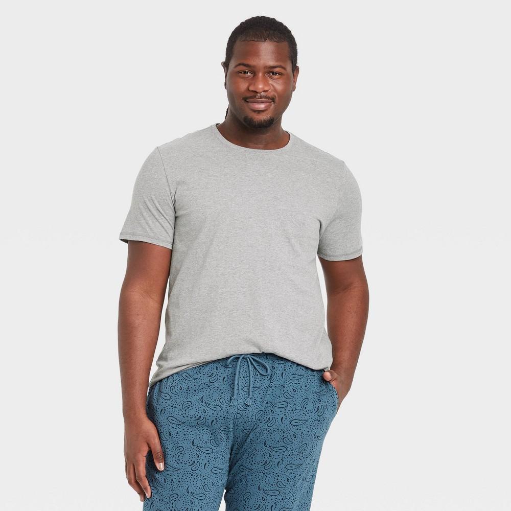 Men 39 S Tall Knit Pajama Set Goodfellow 38 Co