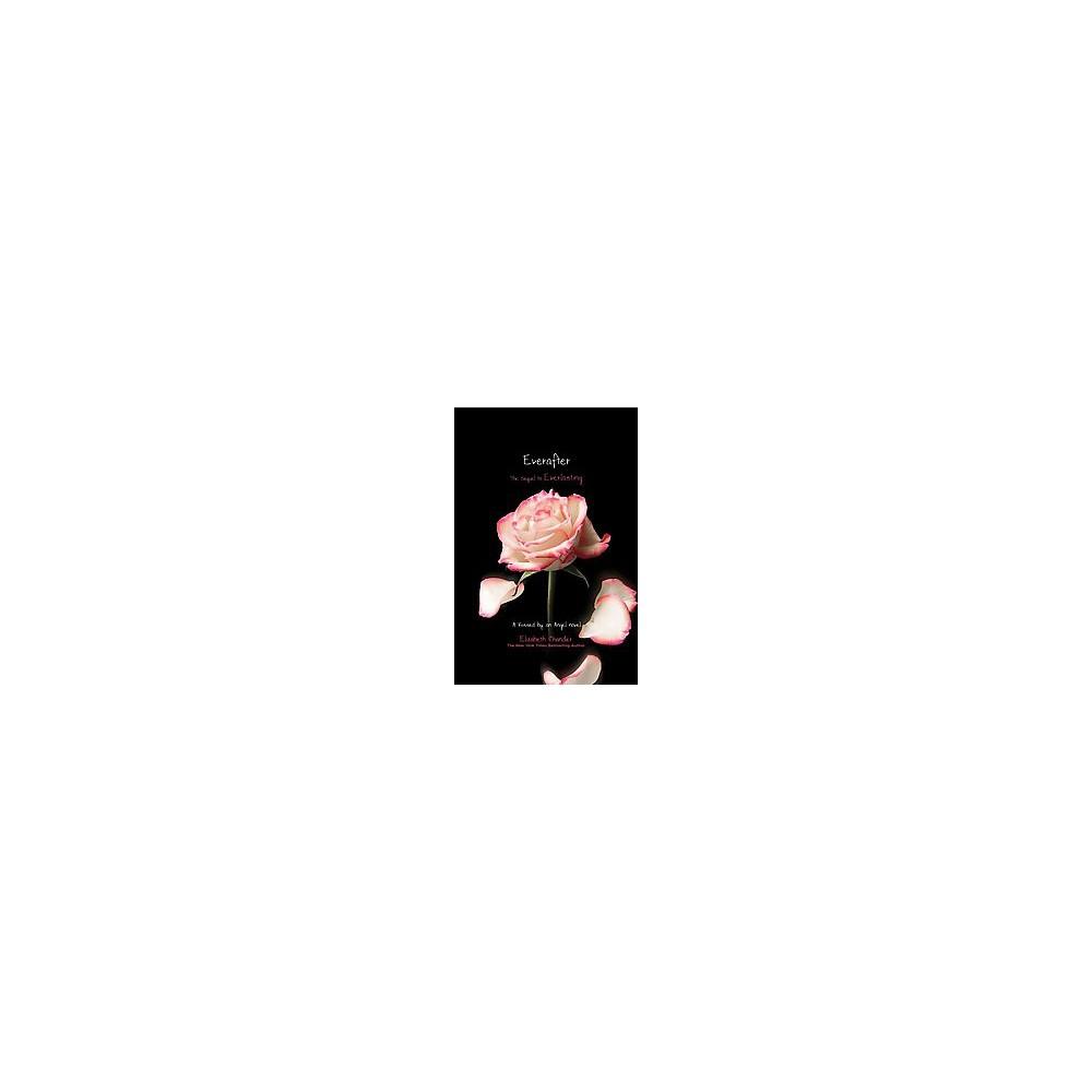 Everafter (Hardcover) (Elizabeth Chandler)