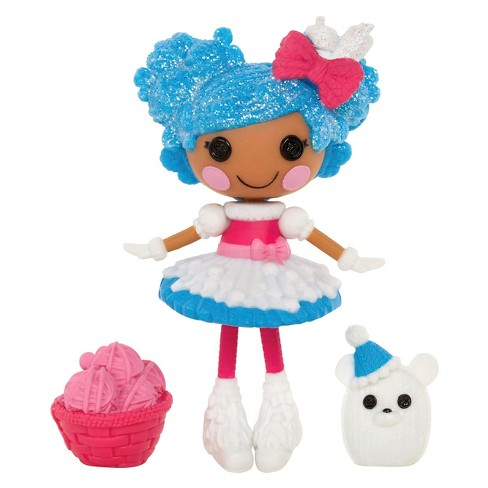 Mini Lalaloopsy Super Silly Party Doll Mittens Fluff 'N' Stuff - image 1 of 1