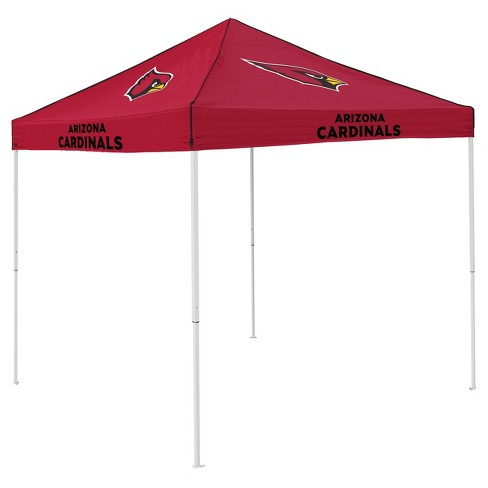 NFL Logo Brands 9x9' Color Canopy Tent - image 1 of 1