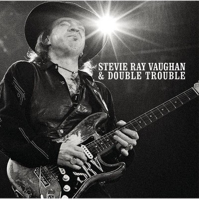 Stevie Ray Vaughan - Real Deal: Greatest Hits Vol 1 (CD)