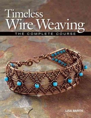 Timeless Wire Weaving (Paperback)
