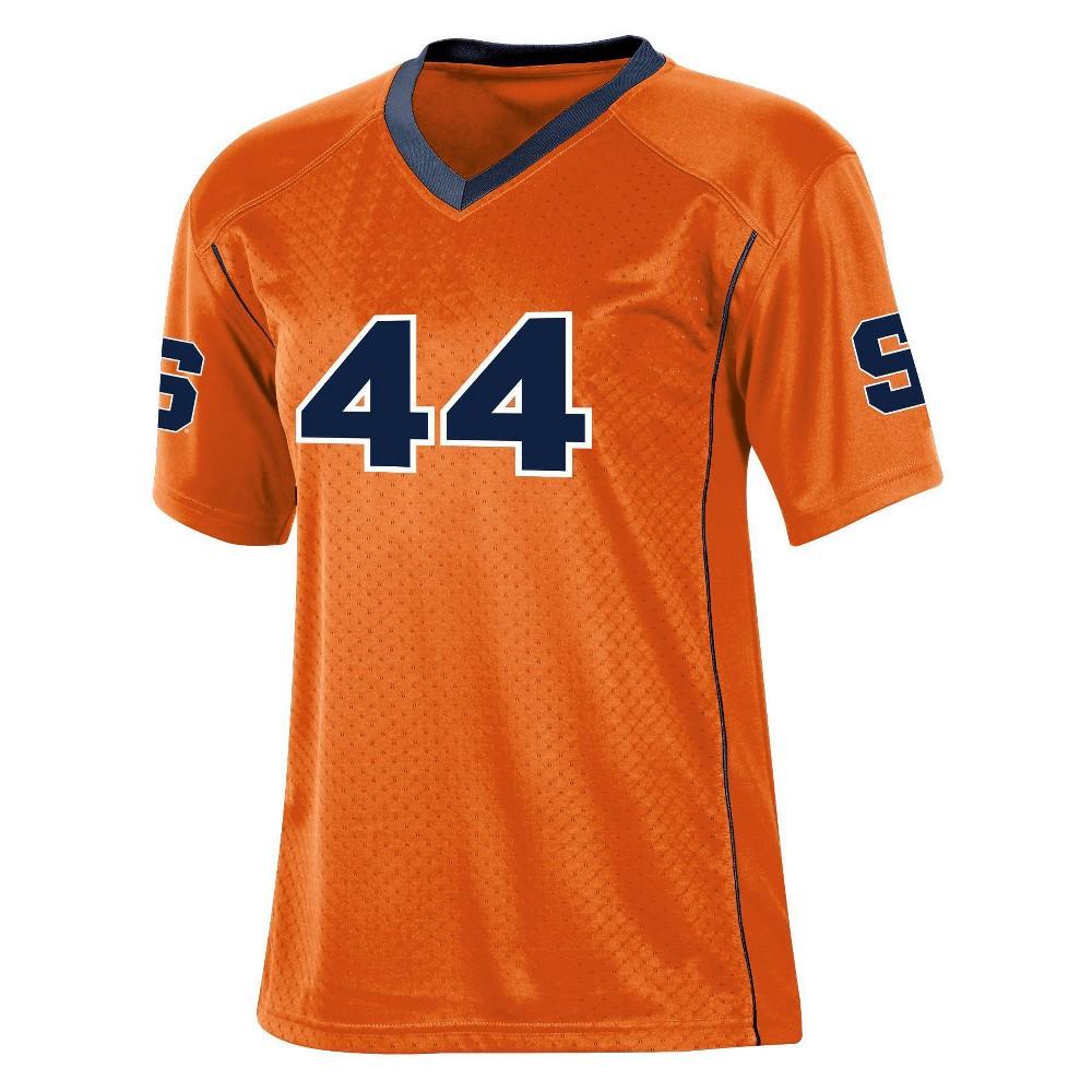 Ncaa Syracuse Orange Boys Short Sleeve Replica Jersey S