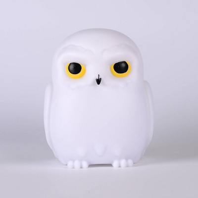 Harry Potter Hedwig Nightlight Table Lamp