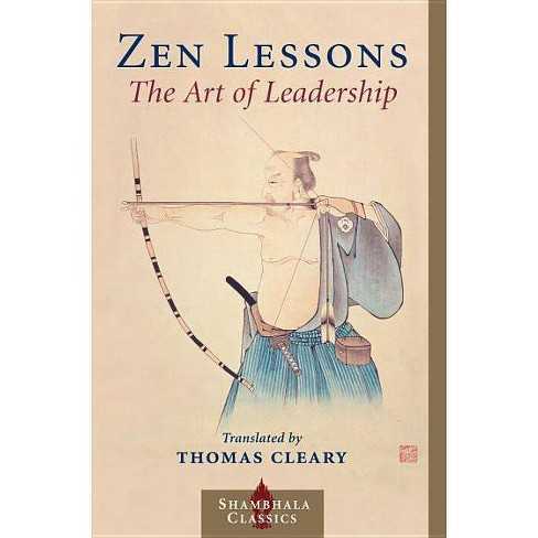 Zen Lessons - (Paperback) - image 1 of 1