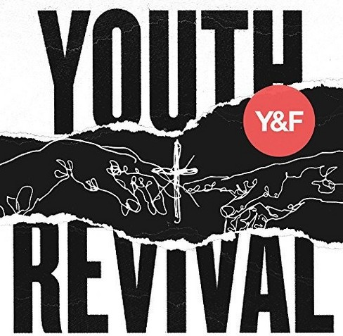 Hillsong Young & Fre - Youth Revival Acoustic (CD) - image 1 of 1