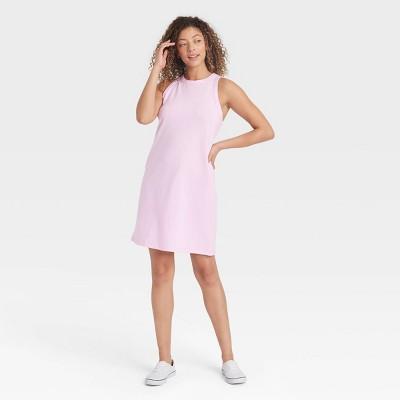Women's Knit Tank Dress - A New Day™