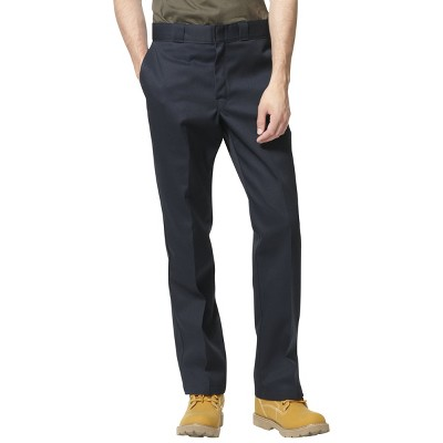 Dickies Men's Original Fit 874 Twill Work Pants- Dark Navy 33x32, Dark Blue