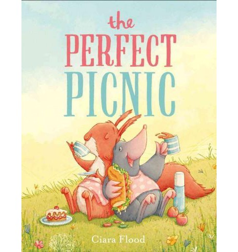 Perfect Picnic (School And Library) (Ciara Flood) - image 1 of 1