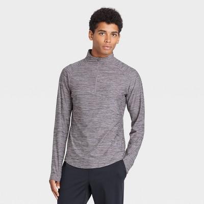Men's Cozy 1/4 Zip Pullover - All in Motion™