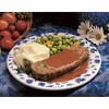 Amy's Gluten and Dairy Free Organic Veggie Loaf & Mashed Potatoes Frozen Entre - 10oz - image 3 of 3