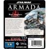 Star Wars Armada Game Rebel Transports Expansion Pack - image 2 of 3