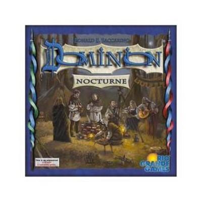 Nocturne Board Game
