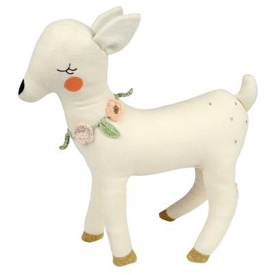 Meri Meri - Blossom Baby Deer Toy - Stuffed Animals - 1ct