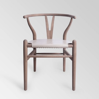 Gessford Mid-century Boho Accent Chair - Christopher Knight Home