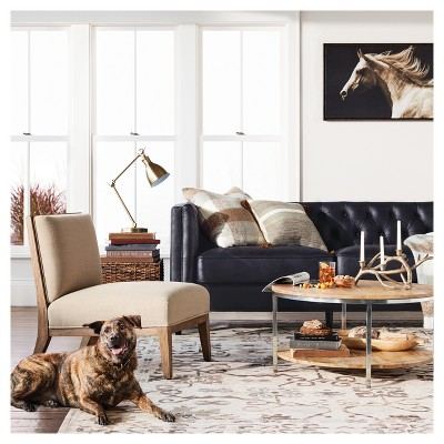 Refined Masculine Living Room Collection Threshold Target