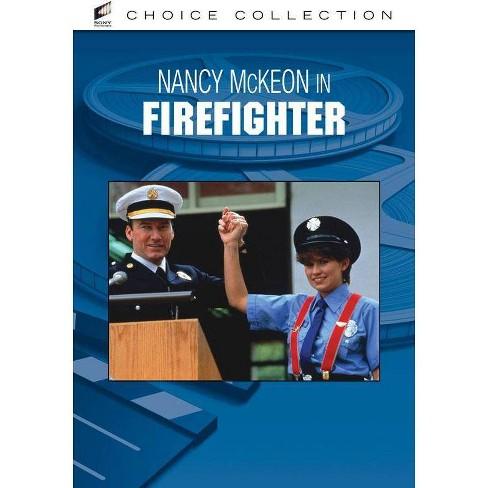 Firefighter (DVD) - image 1 of 1