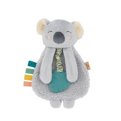 Itzy Ritzy Lovey Toy - Koala
