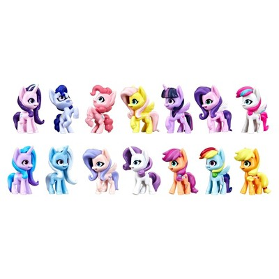 My Little Pony: A New Generation Friendship Shine Collection