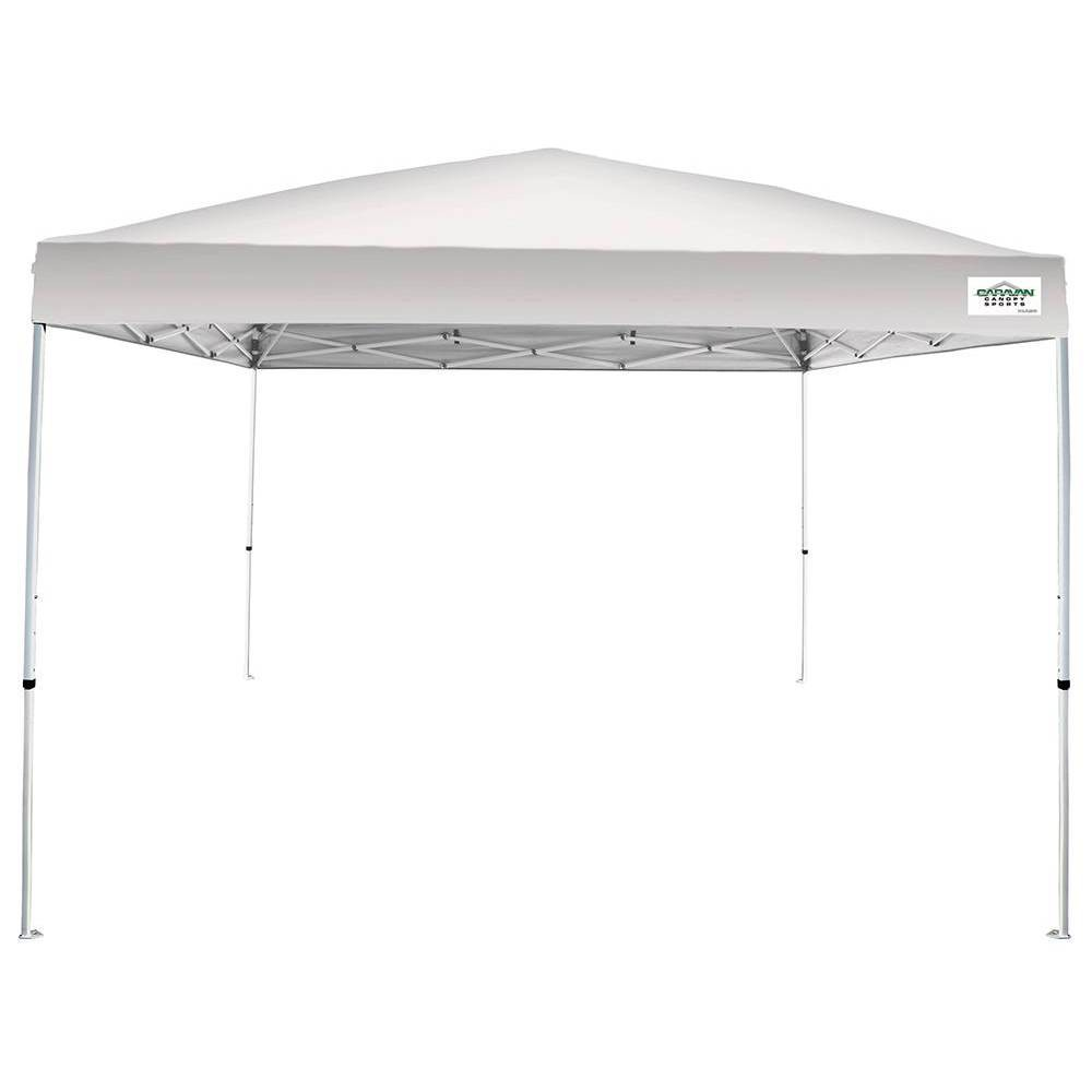 Image of Caravan 10x10 V-Series 2 Pro Canopy - White