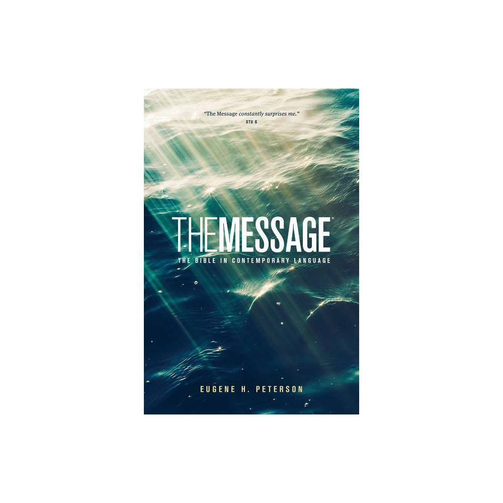 The Message Ministry Edition Paperback