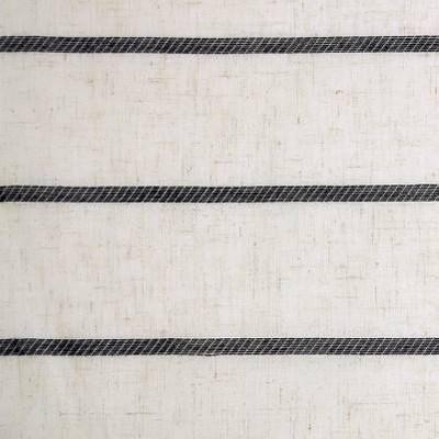 Black/Linen