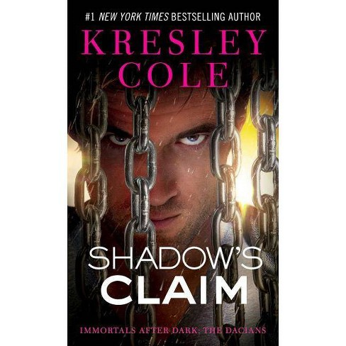 Shadow's Claim (Paperback) by Kresley Cole - image 1 of 1